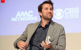 1.77 m Tall American Actor Rob McElhenney Has A Huge Net Worth, Earns Well From His Profession