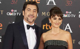 1.68 m Tall Spanish Actress Penelope Cruz's Married Relationship with Husband Javier Bardem; Know if The Couple Share Children