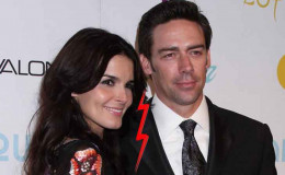 Hollywood Actress Angie Harmon Has Three Children With Ex-Husband Jason Sehorn; Now Dating Anyone?
