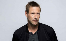 Does The 1.83 m Tall American Actor Aaron Eckhart Have A Wife? His Relationship And Rumored Affairs