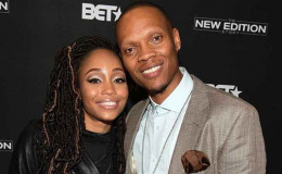 1.83 m Tall Hollywood Actor Ronnie DeVoe Has Twin Kids After His Wedding With Wife Shamari Fears; Their Wedding Once Faced Problems