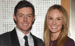 How Is Northern Irish Golfer Rory McIlroy's Married Relationship With Wife Erica Stoll; Details Of His Past Affairs And Dating Rumors