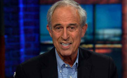 American Lawyer Lanny Davis Is Living Happily With His Wife Carolyn Atwell-Davis And Children