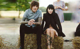 31 Years English Musician Oliver Sykes Married Relationship With Wife Alissa Salls; Was Previously Married To Hannah Pixie