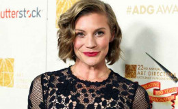 Does The American Actress Katee Sackhoff Have A Husband; Her Dating History And Affairs