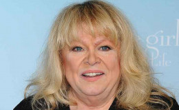 1.55 m Tall American Actress Sally Struthers Was In A Relationship With William C. Rader; Shares A Daughter