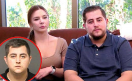 Jailed! 90 Day Fiancee Star Jorge Nava Is Sentenced To Prison; Accused Of Drug Charges