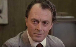 Sad News For X-Files Fans As American-Canadian Actor Peter Donat Passes Away; He Was 90