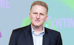 Michael Rapaport Was Once Married To Nichole Beattie, Now Dating Anyone? His Family Life And Children