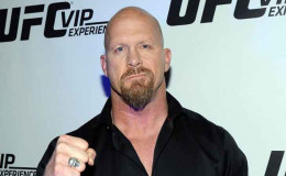 1.88 m American Retired Wrestler Steve Austin Married Several Times; Details Of His Relationships And Children