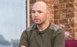 46 Years English TV Personality Karl Pilkington Is Dating Partner Suzanne Whiston; Their Marriage Plans And Relationship
