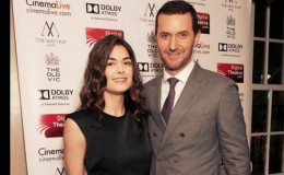 English Actor Richard Armitage Is Dating Girlfriend Samantha Colley; Are They About To Get Married?