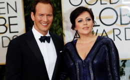 1.85 m Tall Hollywood Actor Patrick Wilson's Married Relationship With Wife Dagmara Dominczyk