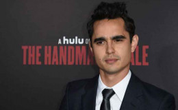 Is the 33 Years English Actor Max Minghella Not Yet Married? His Affairs And Dating Rumors