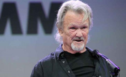American Actor Kris Kristofferson With His Three Marriages Has Many Children; Know About His Past Affairs And Marriage