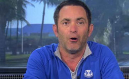 American Sports Talk Radio Host Stugotz's Longtime Married Relationship With Wife Abby Weiner
