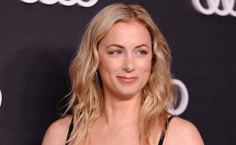 35 Years American Comedian Iliza Shlesinger Recently Married Noah Galuten; Their Relationship And Family Planning