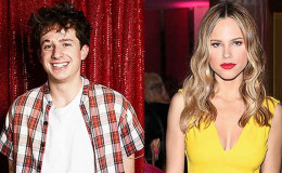 Is The American Singer Charlie Puth Presently Dating Girlfriend Halston Sage? Know About His Past Affairs And Dating Rumors