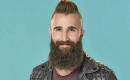 1.72 m Tall American Reality Television Personality Paul Abrahamian's Girlfriend And Rumor Affairs