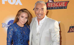 Dog Behaviorist Cesar Millan's Life Changed For Good When He Met Current Fiancee Jahira Dar-How Did Their Love Story Started?
