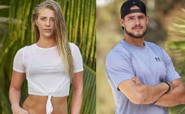 The Challenge Stars Jenna Compono And Zach Nichols Are Officially Back Together-Know About Their Relationship And Dating History