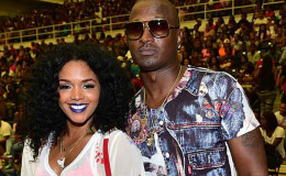 Kirk Frost's Roller Coaster Married Life With Wife Rasheeda-Know Why This Couple Is A Talk Of The Town?