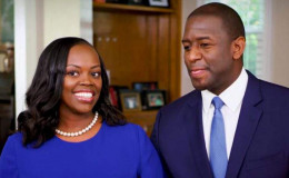 American Politician Andrew Gillum's Married Life With Wife R. Jay Gillum-Know The Love Story That Began It All