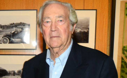 'Return Of The Living Dead' Actor James Karen Dies At 94