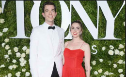 American Motivational Speaker John Mulaney's Married Relationship with Wife Annamarie Tendler-Details Here!!