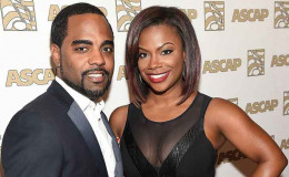 American Singer Kandi Burruss Is Happily Married-Who Is Her Husband? Details Here!! ��