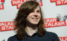 How Much Is American Actor Chandler Riggs' Net Worth? Details Of his Income Sources And Assets