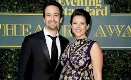 Lin-Manuel Miranda Married His High School Sweetheart-Know About His Wife And Children