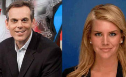 American Sports Media Personality Colin Cowherd Is Happily Married-Share Any Children?