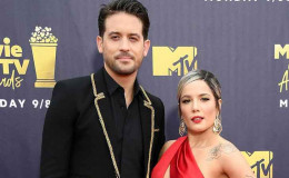 29 Years American Rapper G Eazy's Relationship With Girlfriend Halsey And His Rumor Affairs