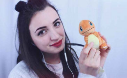 23 Years YouTuber Gibi ASMR Dating A Boyfriend Or She Is Yet To Find Her Partner?