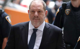 Polish Model Accuses Harvey Weinstein Of Sexual Harassment That Lasted For Years Since She Was 16