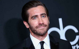 1.83 m Tall Hollywood Actor Jake Gyllenhaal Married Or Dating Someone? His Past Affairs At Glance