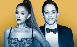 Ariana Grande Slams Ex-Fiance Pete Davidson After He Makes Fun Of Their Short-Lived Engagement