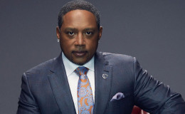 49 Years American Businessman Daymond John Has Two Children; Who Is He Married Or Dating?