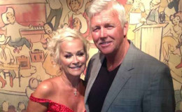 American Singer Lorrie Morgan Living Happily With Sixth Husband Randy White; Detail about her Past Affairs, Relationship, And Children