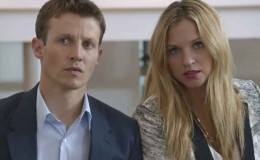 Are Vanessa Ray And Will Estes Dating Currently? Know About Her Married Life And Children