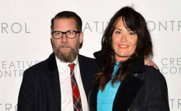 48 Years Canadian Writer Gavin McInnes' Married Relationship with Wife Emily Jendrisak; The Couple Has Three Children