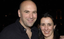 49 Years American Businessman Dana White Is In A Longtime Married Relationship With Wife Anne White; Has Three Children