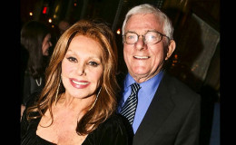 Phil Donahue is Living happily With his Second Wife Marlo Thomas and Children,Know About his Past Relationship and Married Life