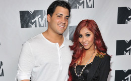 Jionni LaValle is Expecting Third Child With her Husband Nicole Polizzi, Detail About their Relationship Timeline