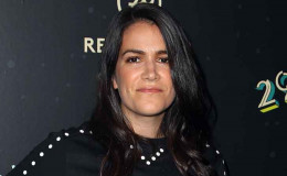 34 Years American Comedian Abbi Jacobson Is Currently Single Or Dating Someone; Know About Her Sexuality