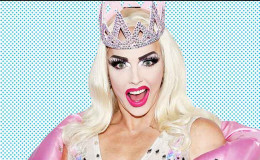 American Drag Performer Alyssa Edwards Dating A Boyfriend Or She Is Secretly Married To Someone?