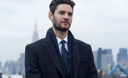 British Actor Ben Barnes Hooked-Up With Many Girls; Is He Now Married And Happy With His Wife?