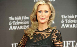Is Alison Doody Still Single After Divorce From Gavin O'Reilly? Who Is She Dating Currently? Know Her Affairs And Relationship