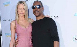 Paige Butcher Welcomes 10th Child With Eddie Murphy; Know In Detail About Her Relationship And Children